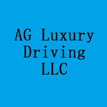 AG Luxury Driving LLC