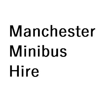 Manchester Minibus Hire