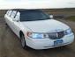 Luxury Limousine and Sedan Service