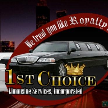 1st Choice Limousine Service Inc