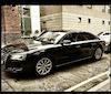 LONDON CHAUFFEUR CARS LTD