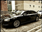 LONDON CHAUFFEUR CARS LTD