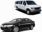 AAccent Town Car & Limo Service