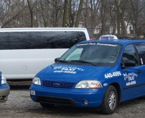 Bens Economy Taxi
