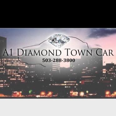 A1 Diamond Town Car
