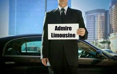 ADMIRE LIMOUSINE AND LUXURY SEDAN