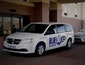 Blue Dot Cab Company