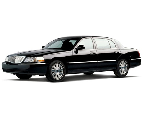 Seattle First Limo Service