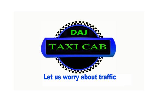 Daj Taxi Cab