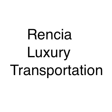 Rencia Luxury Transportation