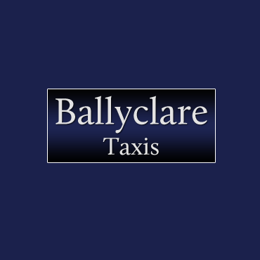 Ballyclare Central Taxis