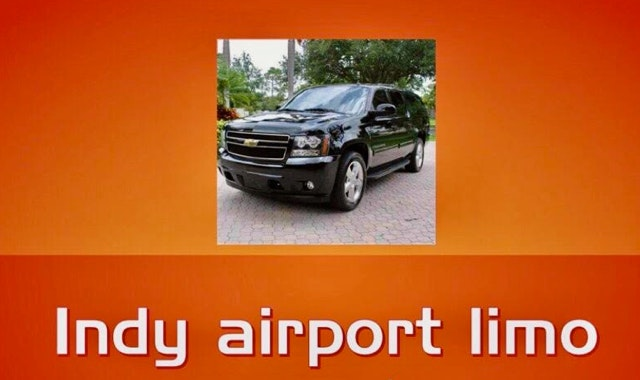 Indy Airport Limo