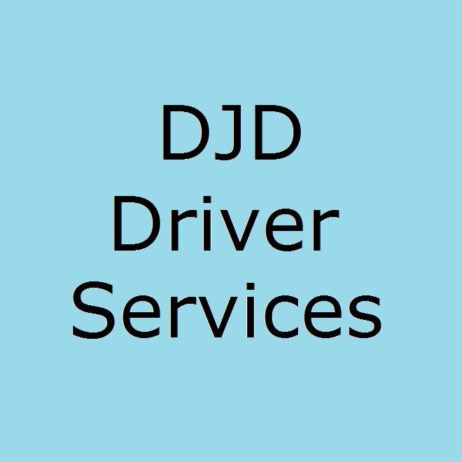 DJD Driver Services