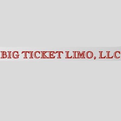 Big Ticket Limousine Service LLC
