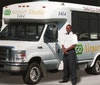 GO Airport Shuttle New Orleans