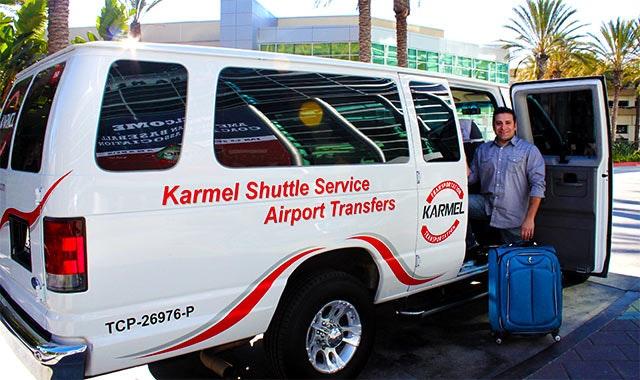 Karmel Shuttle