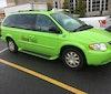 Green Taxi LLC