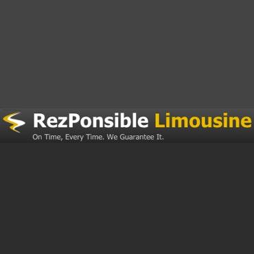 RezPonsible Limousine