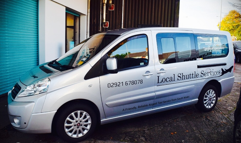 Local Shuttle Services