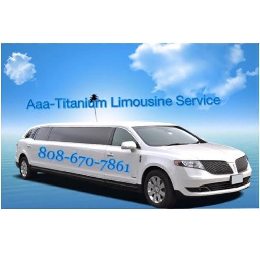 Aaa Titanium Limousine Service