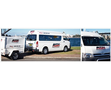 Airport Shuttle North