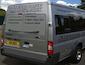 Stevenage Minibus Hire