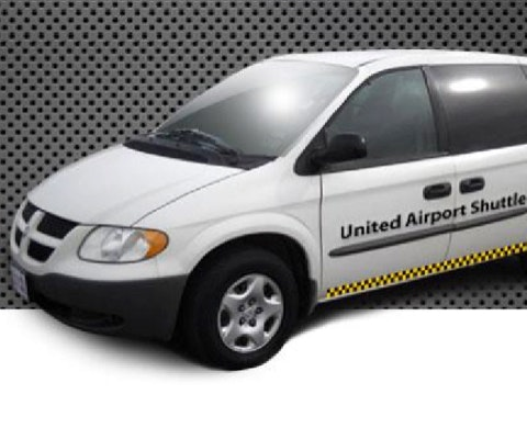 United Airport Shuttle