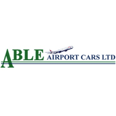 Able Airport Cars Ltd