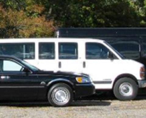 Verhey Limousines