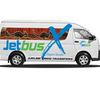 Jetbus X Airport Shuttle
