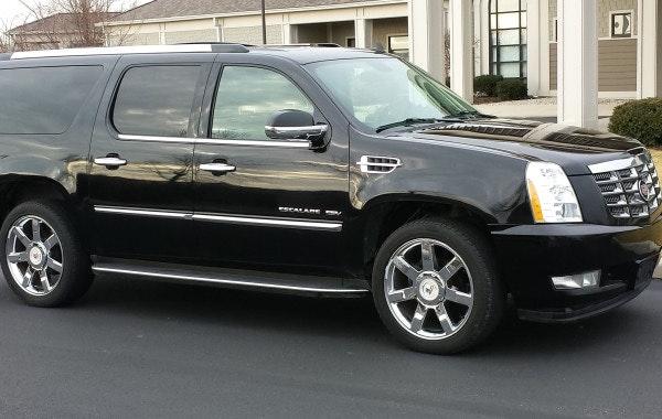 Westwind Limousine Inc