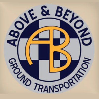 Above and Beyond Ground Transportation