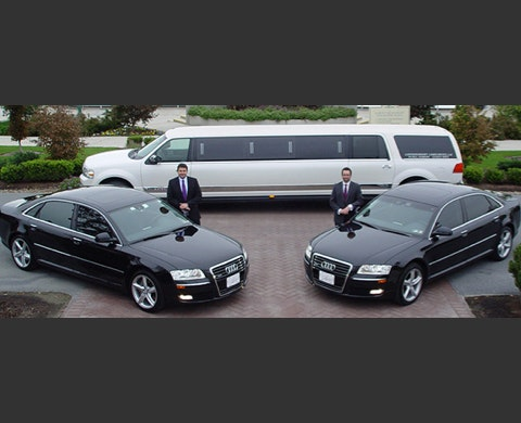Londonderry Limousines