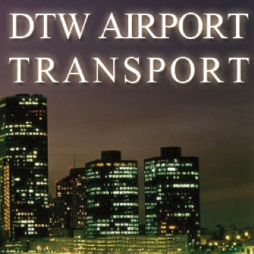 DTW Airport Transport