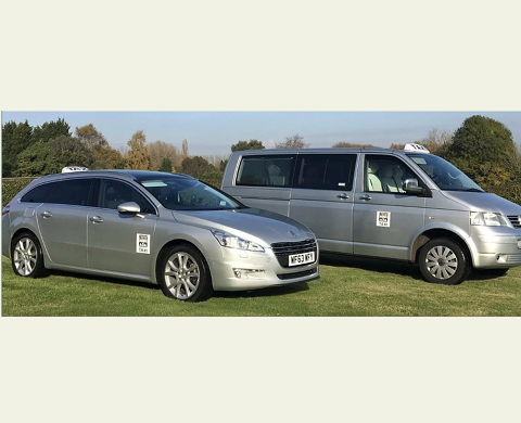 Ambassador Private Hire