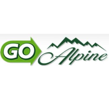 GO Alpine Taxi