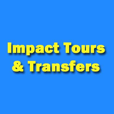 Impact Tours & Transfers