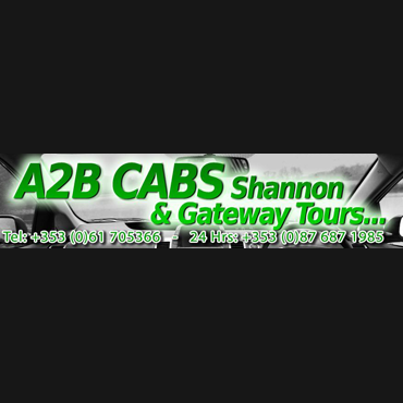 A2B Cabs Shannon
