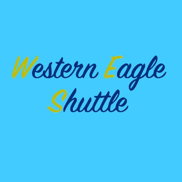 Western Eagle Shuttle