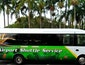 Darwin City Airport Shuttle Service