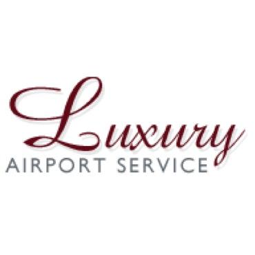 Luxury Airport Service
