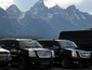 Teton Limousine Services